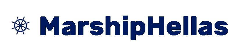 MarshipHellas Logo